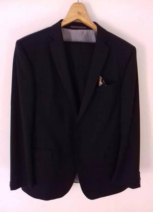 Carl gross костюм классический, размер 54-56