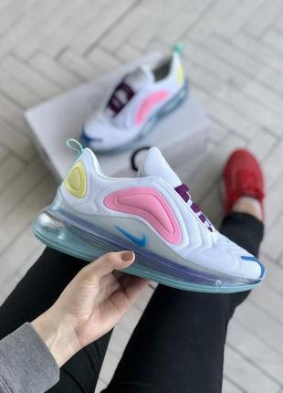 Nike air max 720 женские кроссовки