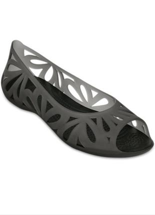 Балетки crocs women´s все размеры