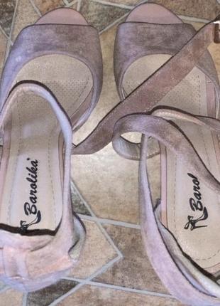 Продам туфли/первому покупателю торг