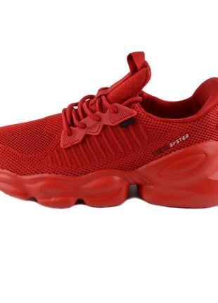 Кроссовки 36-41 размер, спортивные, дышащие, сетка, унисекс, 5 цветов