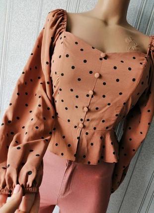 Блуза топ primark