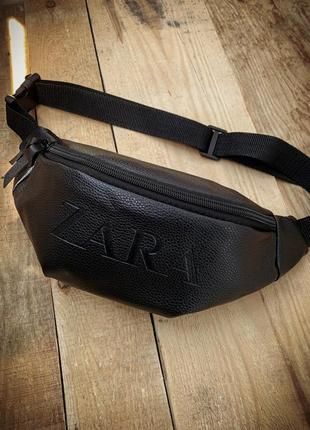 Новая шикарная бананка сумка кожа pu vs /поясная сумка / через плече / клатч