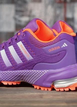 Летние женские кроссовки adidas marathon
