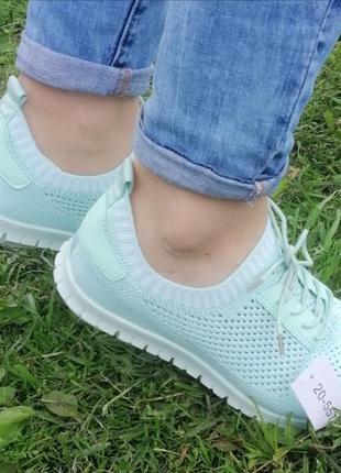 Круиі легенькі кросівки