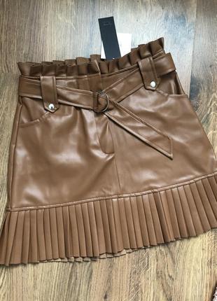 Юбка {акція<при покупці юбки кольє та браслет в подарунок>гортайте фото>>>