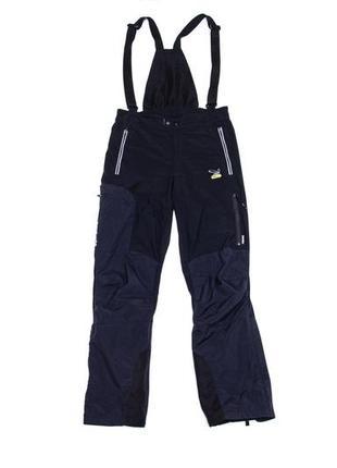Штаны salewa meije windstopper alpineextrem. размер м