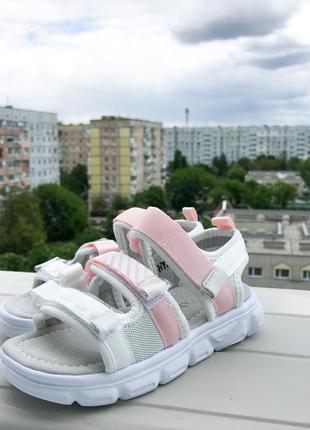 Босоножки 29 в  наличии/босоніжки,сандалі,для дівчинки