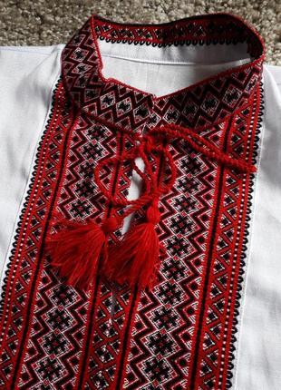 Рубашка, вышиванка