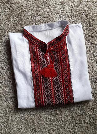 Новая вышиванка, рубашка