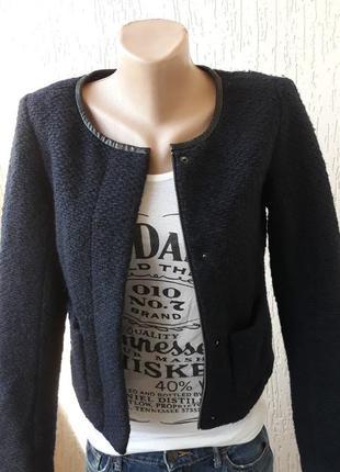 Стильный пиджачок gap