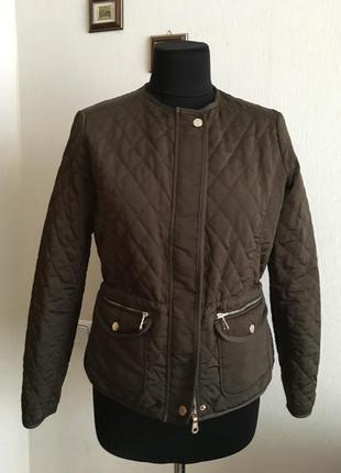 Стильная куртка massimo dutti