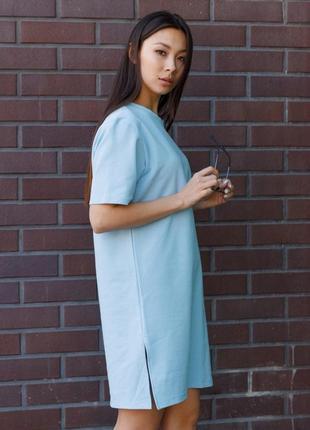 "Платье футболка ""sarina"""
