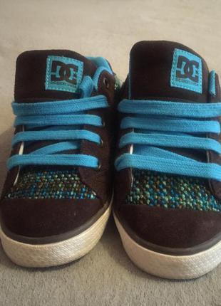 Фирменные кроссовки , кеды