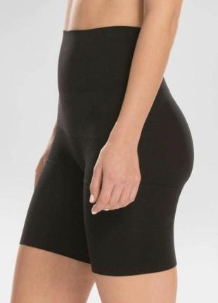 Панталоны утягивающее корректирующее белье трусы бесшовные