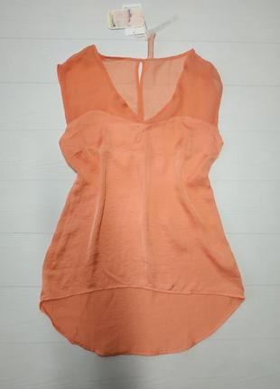 Блузка bershka размер m