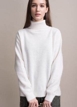 Кофта гольф водолазка свитер marc new york andrew mars размер xxl