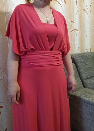 12 фасонів плаття в 1