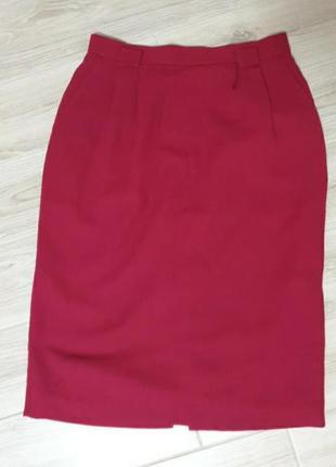 Сочная яркая юбка