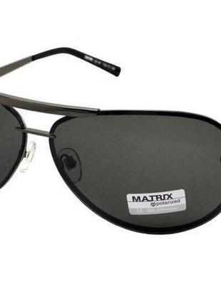 Солнцезащитные мужские очки matrix