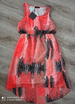Яскраве плаття на літо vila