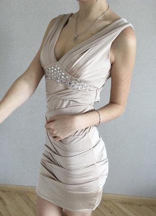 На все цены снижено! торг! смотрите все вещи элегантное красивое платье
