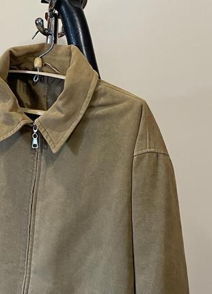 Куртка/дубльонка
