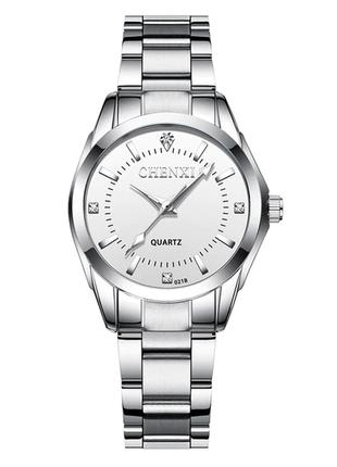 Женские часы chenxi белые