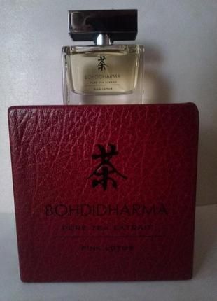 Bohdidharma pink lotus 1 мл пробник