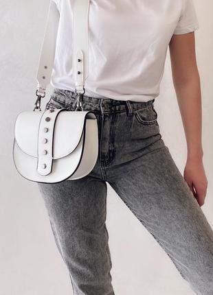 Крутезні жіночі сумки на плече