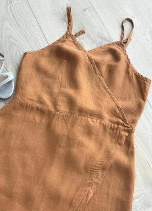 Платье на запах2 фото