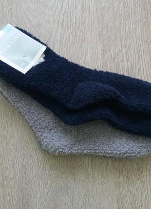 Теплые женские носочки c&a р.35/38