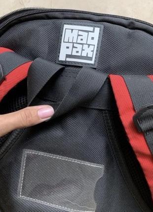 Рюкзак . madpax4 фото