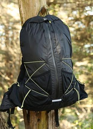 Британский ультралегкий рюкзак 25 литров terra nova laser 25