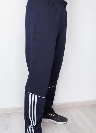 Спортивные штаны баталы, турецкий трикотаж, есть большие размеры.
