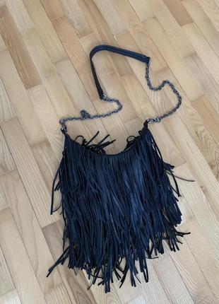 Модная  женская сумочка