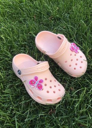 Кроксы crocs крокс