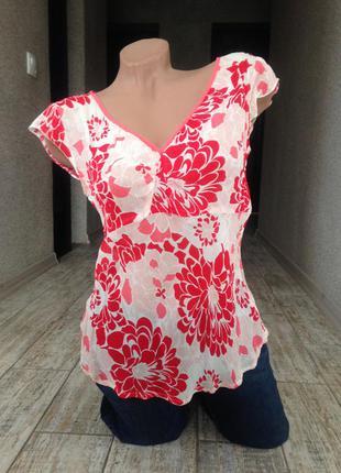 #блуза marks & spencer#милая шифоновая блуза#блуза#