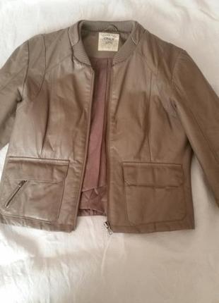 Нереально крутая куртка , косуха