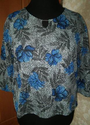 Нарядная блузочка-кофточка