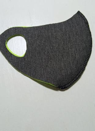 Багаторазова маска з неопрену