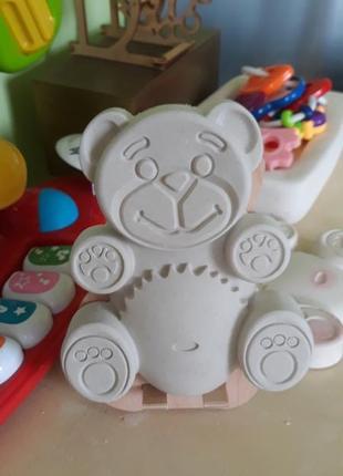 Гіпсові статуетки для дітей