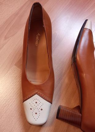 Италия,новые! роскошные,красивенные,кожаные туфли, туфельки, лоферы,лодочки