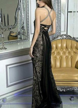 Платье летиция, бренд angel fashion dress