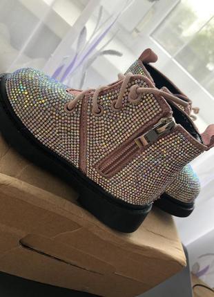 Продам чобітки