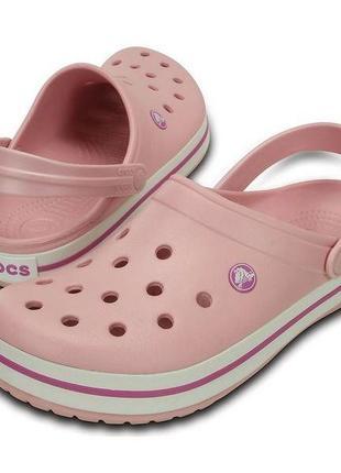 Кроксы crocs crocband line friends