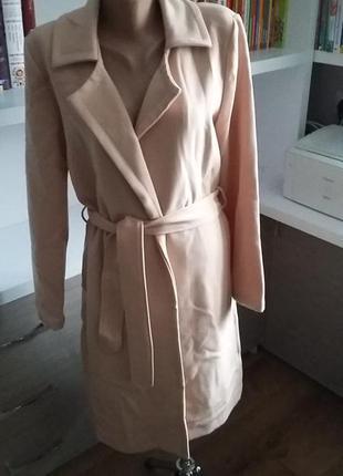 Пальто suite blanco (испания) - 38р.