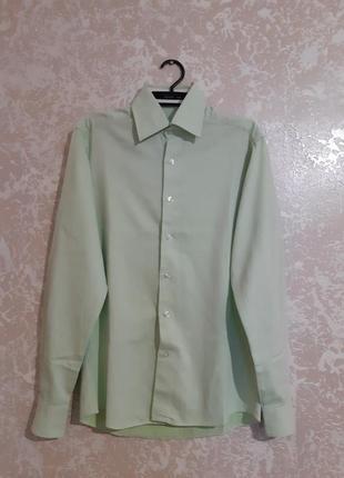 Сорочка рубашка peter van holland