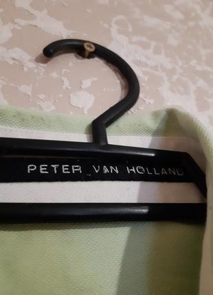 Сорочка рубашка peter van holland4 фото
