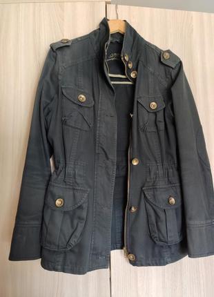 Куртка котоновая